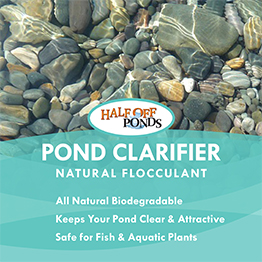 Pond Clarifier