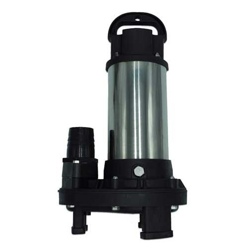 piranha 3 000 gph direct drive submersible pump