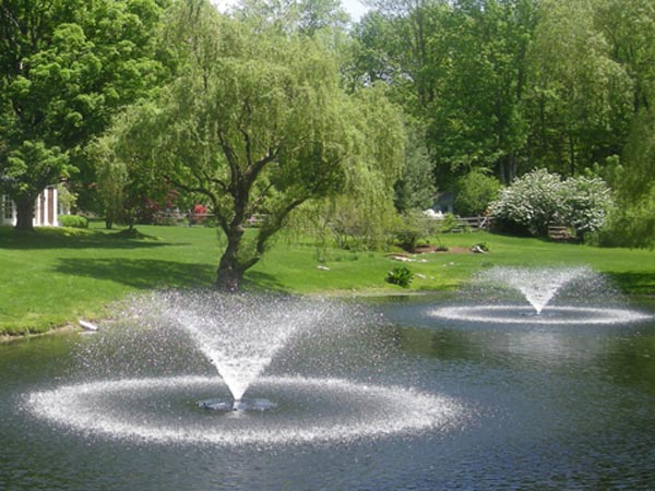 HOP Decorative Fountain