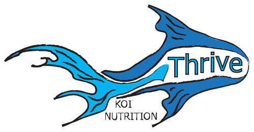 Thrive Koi Nutrition