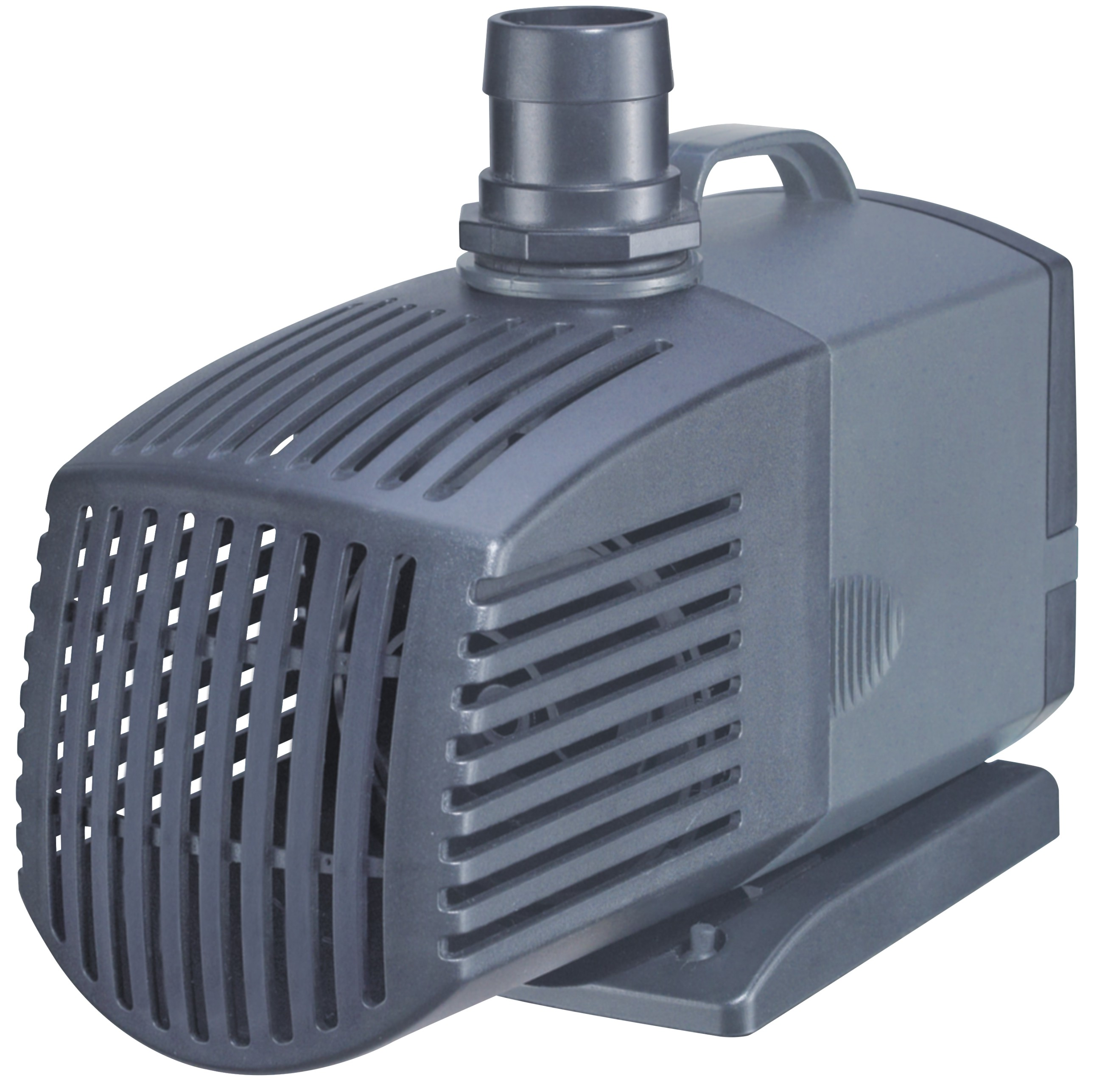 Half off ponds mp950 950 gph small indoor and outdoor for Small pond pump