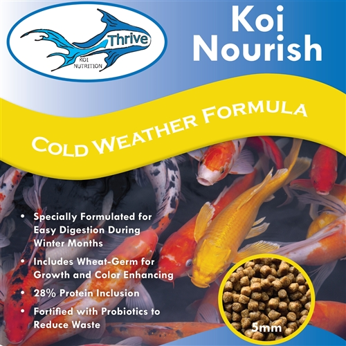 Koi Nourish